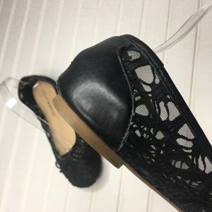 Lucky Brand Shoes - Lucky Brand | Lace & Leather Flats